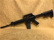 Bushmaster XM15 5.56/223 AR15 Rifle - Fixed Carry Handle